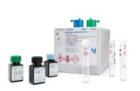 Sulfate cell test Merck