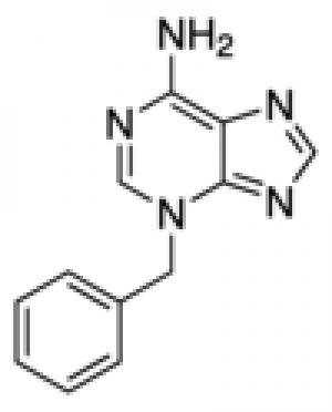 N⁶-Benzyladenine for biochemistry 25g Merck