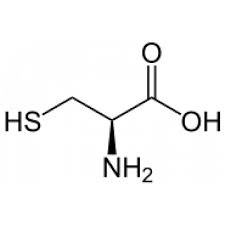 L-Cysteine for biochemistry 100g Merck