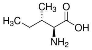 L-Isoleucine for biochemistry 10kg Merck