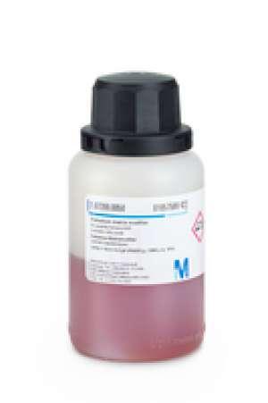 Palladium matrix modifier for graphite furnace AAS c(Pd) = 10.0 ± 0.2 g/l (Pd(NO₃)₂ / HNO₃ ca. 15%) Merck