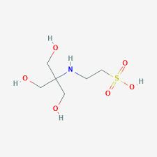 N-[Tris(hydroxymethyl)-methyl]-2-aminoethanesulfonic acid Buffer substance TES 250g Merck