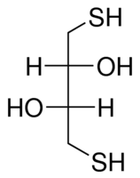 1,4-Dithiothreitol for biochemistry 5g Merck