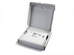LiChrospher® HPTLC Silica gel 60 RP-18 WF₂₅₄s 25 Glass plates 20 x 10 cm Merck