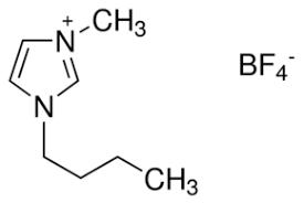 1-Butyl-3-methylimidazolium tetrafluoroborate for synthesis 100g Merck