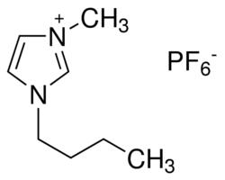 1-Butyl-3-methylimidazolium hexafluorophosphate for synthesis 100g Merck