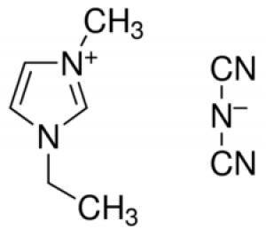 1-Ethyl-3-methylimidazolium dicyanamide for synthesis 100g Merck
