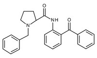 (S)-(-)-2-(N-Benzylprolyl)Aminobenzophenone For Synthesis Merck Đức