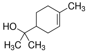 Terpineol (mixture of isomers) for synthesis 1l Merck