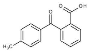 2-(4-Toluoyl)benzoic acid for synthesis Merck