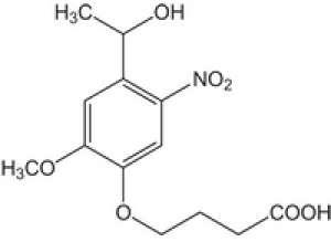 Hydroxyethyl photolinker 5g Merck