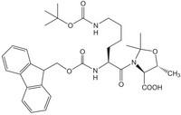 Fmoc-Lys(Boc)-Thr(psiMe,Mepro)-OH 5g Merck