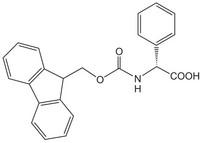 Fmoc-D-Phg-OH Novabiochem® Merck