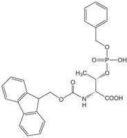 Fmoc-D-Thr(PO(OBzl)OH)-OH Novabiochem®,Plastic bottle 5g, Merck