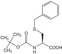 Boc-Cys(Bzl)-OH Novabiochem® 100g Merck
