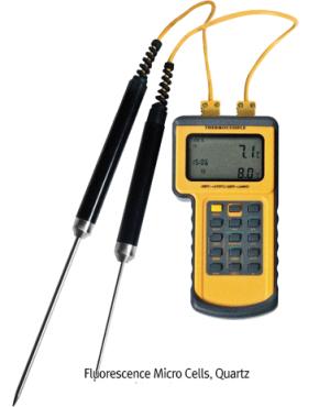 Máy đo nhiệt độ A1.T9214T Daihan
