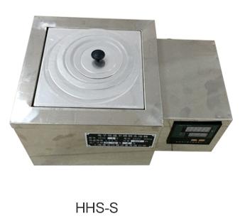 Bể điều nhiệt 1 vị trí HHS-S Zhejiang