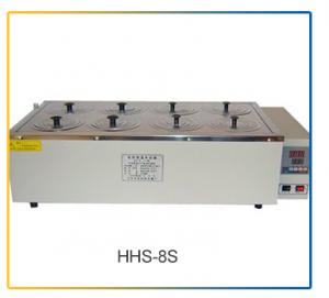 Bể điều nhiệt 2-8 vị tríHHS-8S Zhejiang