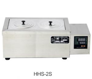 Bể điều nhiệt 2 vị trí HHS-2S Zhejiang