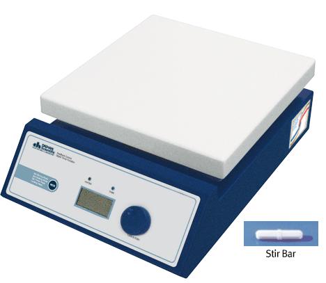 Bếp điện có khuấy kỹ thuật số 380℃ DH.WMH03022 Daihan
