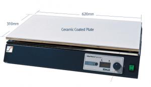 Bếp điện tráng gốm lớn kỹ thuật số nhiệt độ cao 350℃ DH.WHP03024 Daihan