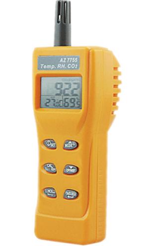 Máy đo nhiệt độ, độ ẩm DH.Gas3013 Daihan
