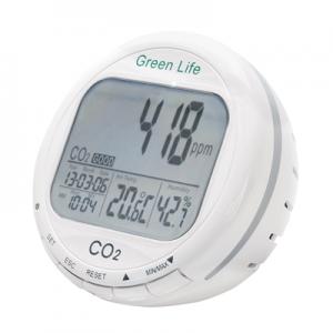 Máy đo nhiệt độ DH.Gas3009 Daihan