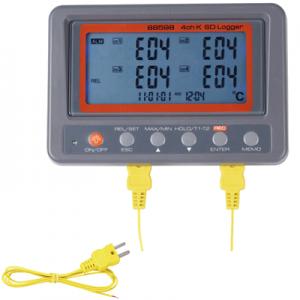 Máy đo nhiệt độ DH.The3009 Daihan