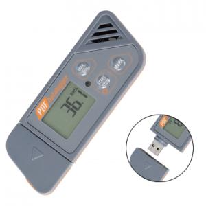 Máy đo nhiệt độ, độ ẩm DH.Thh3003 Daihan
