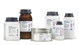 Calcium chloride anhydrous, granular ~ 1-2 mm 1kg Merck