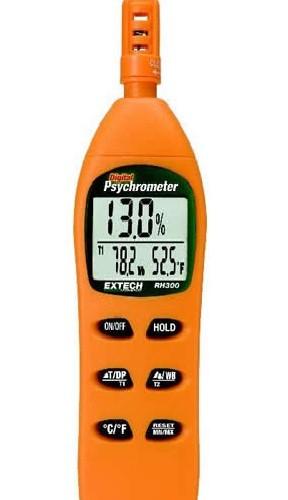 Máy đo nhiệt độ, độ ẩm RH300 Extech