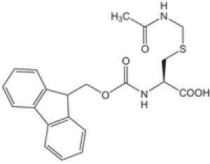 Fmoc-Cys(Acm)-OH Novabiochem® 5 g Merck