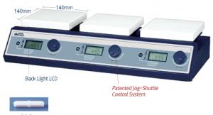 Hệ thống bếp điện có khuấy 3 vị trí 350℃ DH.WMH03503 Daihan