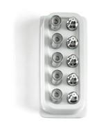 Purospher® STAR RP-18 endcapped (5 µm) LiChroCART® 4-4 HPLC guard column Merck
