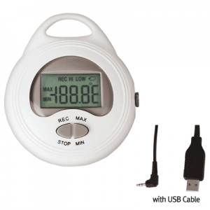 Máy đo nhiệt độ A1.DL104 Daihan