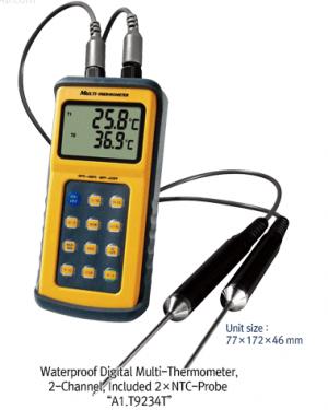 Máy đo nhiệt độ A1.T9234T Daihan