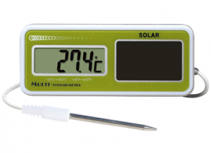 Máy đo nhiệt độ A1.T9277B Daihan