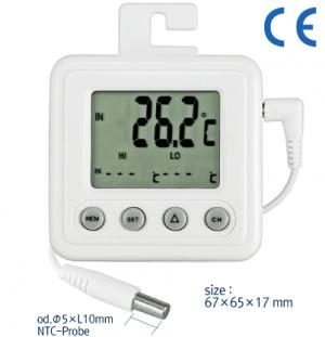 Máy đo nhiệt độ A1.T9267D Daihan