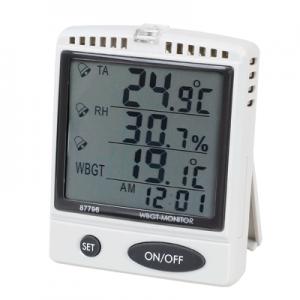 Máy đo nhiệt độ DH.The3003 Daihan