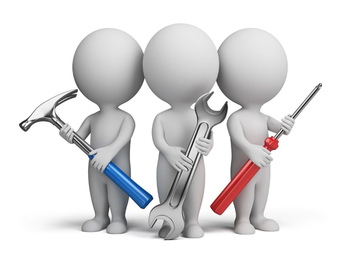 Dịch vụ sửa chữa, bảo trì, bảo dưỡng thiết bị phòng Lab đúng kỹ thuật