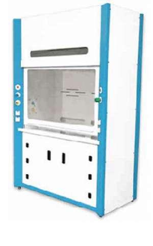 Tủ hút khí độc HD-1200 Daihan