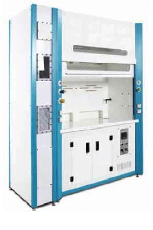 Tủ hút khí độc HD-1800S Daihan