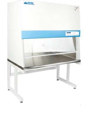 Tủ hút khí độc DH.WLCV1500 Daihan