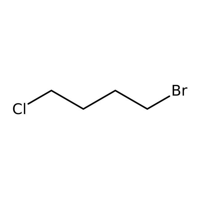 1-Bromo-4-chlorobutane, 99% 25g Acros