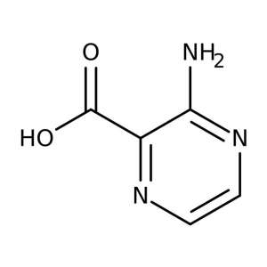 3-Aminopyrazine-2-carboxylic acid, 99+% 25g Acros