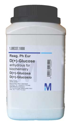 tri-Sodium citrate dihydrate for analysis EMSURE® ACS,ISO,Reag. Ph Eur 1kg Merck