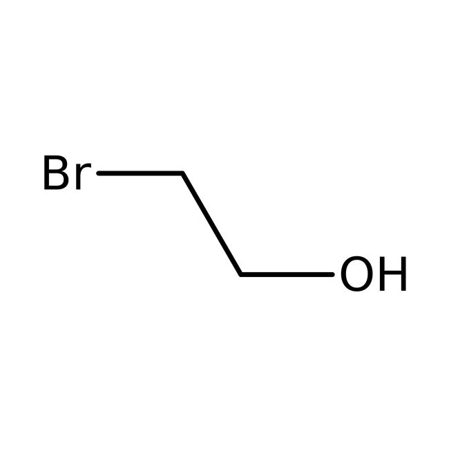 2-Bromoethanol, 97% 100ml Acros