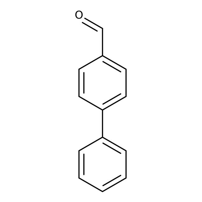 4-Biphenylcarboxaldehyde, 99% 100 g Acros