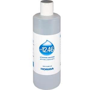 Dung dịch chuẩn pH 12.46, 500ml Horiba