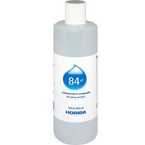 Dung dịch chuẩn độ dẫn 84 uS/cm 500-21 Horiba